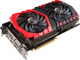 MSI GeForce GTX 1080 Ti GAMING X 11G / PCI-E / 11GB GDDR5X / 2x HDMI / 2xDP / DL-DVI-D / active (V360-001R)