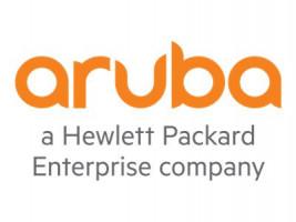 HP Aruba 1G SFP LC SX 500m OM2 MMF, transceiver