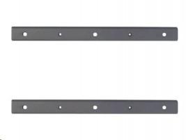NewStar FPMA-VESA120 - Upevňovací komponent ( montážní adaptér ) pro Displej LCD - stříbrná - velik