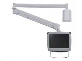 NewStar FPMA-HAW100 - Montážní sada ( kloubové rameno, montáž na zeď ) pro Displej LCD ( Náklon a o