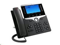Cisco 8841, IP Phone