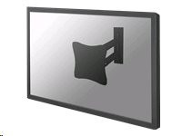NewStar FPMA-W820BLACK - Montážní sada ( montáž na zeď ) pro Displej LCD ( Náklon a otočení ) - čer