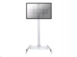 NewStar PLASMA-M1600 - Stojan pro LCD/plazma TV - stříbrná - velikost obrazovky: 32