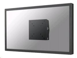 NewStar FPMA-W60 - Montážní sada ( montáž na zeď ) pro Displej LCD - černá - velikost obrazovky: 10