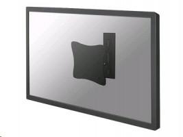 NewStar FPMA-W810BLACK - Montážní sada ( montáž na zeď ) pro Displej LCD - černá - velikost obrazov