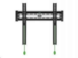 NewStar NM-W340 - Montážní sada ( montáž na zeď ) pro LCD/plazma TV - černá - velikost obrazovky: 3 (NM-W340BLACK)