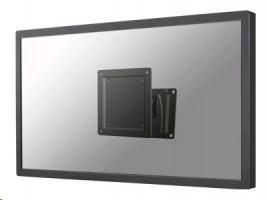 NewStar FPMA-W75 - Montážní sada ( montáž na zeď ) pro Displej LCD ( Náklon a otočení ) - černá - v
