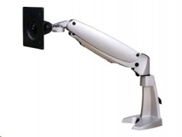 Dataflex Viewmaster M6 - Montážní sada ( svorka k montáži na stůl, prodlužovací rameno ) pro Disple (57.122)