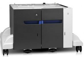 Podavač se stojanem HP LaserJet 1x3500 listů (CF305A)