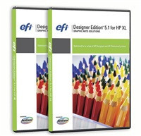 XL International 5.1RIP Software, pro Designjet Z Photo Printer serie