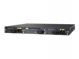 Cisco Redundant Power System 2300 and Blower,No Power Supply