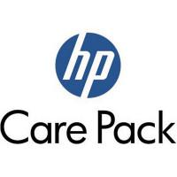 HP 1y PW Nbd Dsnjt L25500 42-in HW Supp (US197PE)