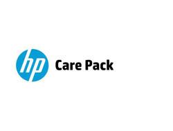 HP CarePack PostWarranty DJ 70/130, 1r ,NDO