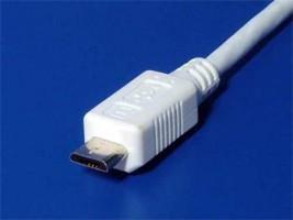 Wiretek Kabel USB2.0 A-microUSB B 3m (ku2m3f)