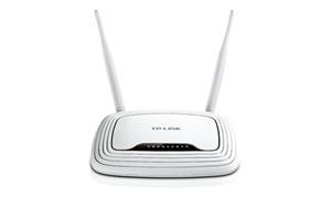 TP-Link TL-WR843ND 300Mbps Wireless N Router, VPN, AP/Client