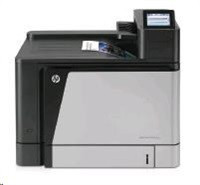 HP Color LaserJet Enterprise M855dn (A3, 46 ppm A4, USB, Ethernet, duplex, SSD) (A2W77A#B19)