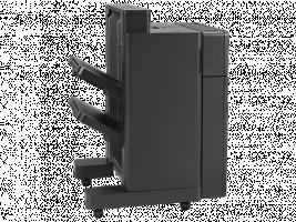 HP Sešívačka / stohovač s děrováním 2/4 (CZ996A)
