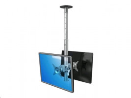 Dataflex Viewmate Style Monitor Arm 572 - Montážní sada ( dual displays ceiling mount ) pro 2 LCD d