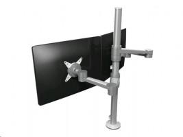 Dataflex ViewLite Monitor Arm 142 - Montážní sada ( svorka k montáži na stůl, žerď, 2 polohovatelná (58.142)