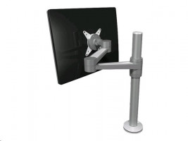 Dataflex ViewLite Monitor Arm 122 - Montážní sada ( kloubové rameno, svorka k montáži na stůl, žerď (58.122)