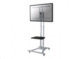 NewStar PLASMA-M1800E - Stojan pro plazmový panel - stříbrná - velikost obrazovky: 27