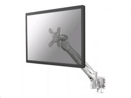 NewStar FPMA-DTBW940 - Montážní sada ( 2 čepy, lištový držák ) pro Displej LCD - stříbrná - velikos