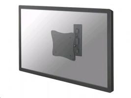 NewStar FPMA-W810 - Montážní sada ( montáž na zeď ) pro Displej LCD - stříbrná - velikost obrazovky