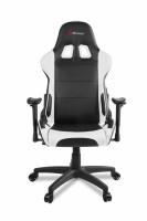 Arozzi Verona V2 herní židle černo-bílá