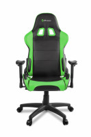 Arozzi Verona V2 herní židle černo-zelená