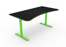 Arozzi Arena ARENA-GREEN herní stůl černo-zelený