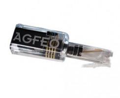 Agfeo 6100462 kabelový adaptér