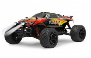 Jamara Vulcano 1:10 EP 4WD LED Lipo 2,4GHz, Buggy na dálkové ovládání