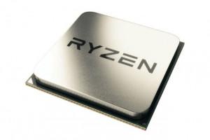 AMD Ryzen 7 1700 3.7GHZ 20MB, CPU bez chladiče