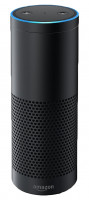 Amazon Echo Plus reproduktor černý
