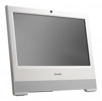 Barebone Shuttle AIO-X50V6 C3865U SO-DDR4 white bez OS