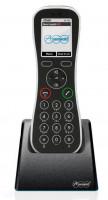 Auerswald COMfortel M-100 analogový telefon černý