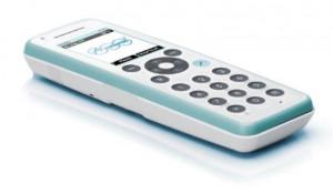 Auerswald COMfortel M-310 bezdrátový telefon
