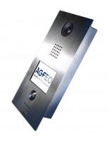 Agfeo IP-Video TFE1 IP dveřní interkomunikační stanice s kamerou