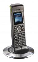 Agfeo DECT 33 IP telefon černý