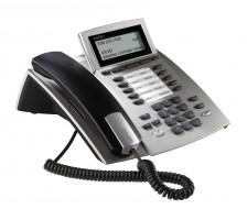 Agfeo ST42 IP telefon stříbrný