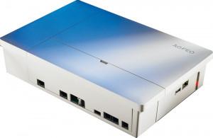 Agfeo ES 512 telefonní systém
