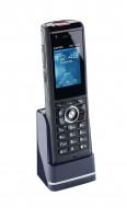 Agfeo DECT 65 IP telefon černý