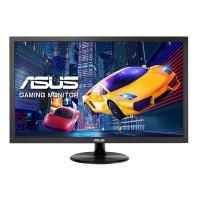 """Asus VP248H 24"""" LCD monitor černý"""