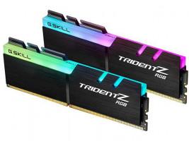DDR4 32GB PC 3200 CL16 G.Skill sada (2x16GB) 32GTZRX Tri R