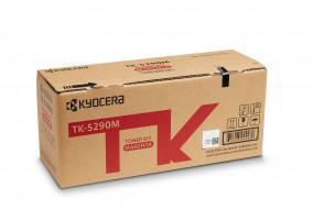 Kyocera TK-5290M toner 1T02TXBNL0 purpurová - originál