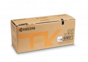 Kyocera toner TK-5280Y 11 000 str., žlutá (žlutá), originál