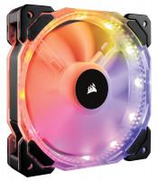 Corsair HD140 1p RGB, Chlazení