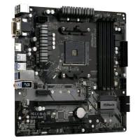 ASRock B450M Pro4 základní deska