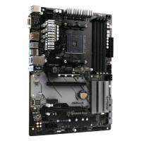 ASRock B450 Pro4 základní deska
