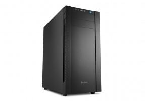 Sharkoon S25-S PC skříň černá